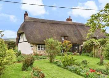 Thumbnail 2 bed cottage for sale in Upper Common, Uffington, Faringdon