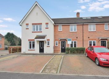 Thumbnail 3 bed town house to rent in Caldecott Chase, Abingdon