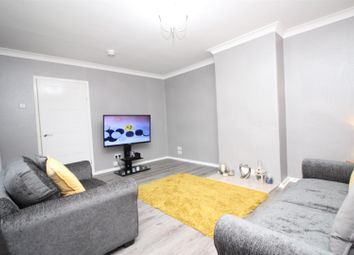 Thumbnail 3 bed terraced house for sale in Auchmead Road, Greenock