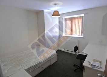 Thumbnail 4 bedroom flat to rent in Hyde Park Road, Leeds, West Yorkshire