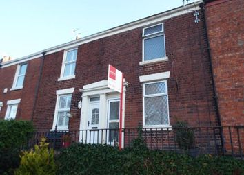 2 bed terraced house for sale in Lark Hill, Higher Walton, Preston, Lancashire PR5
