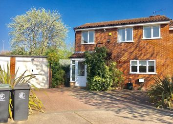 Thumbnail 3 bed semi-detached house to rent in Trotwood, Chigwell