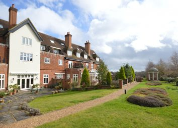 Thumbnail 3 bed flat for sale in Eyhurst Park, Outwood Lane, Kingswood, Tadworth