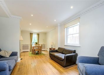 Thumbnail 2 bed property to rent in Ongar Road, Fulham, London