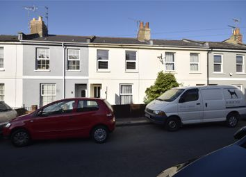 Thumbnail 2 bed terraced house to rent in Francis Street, Cheltenham