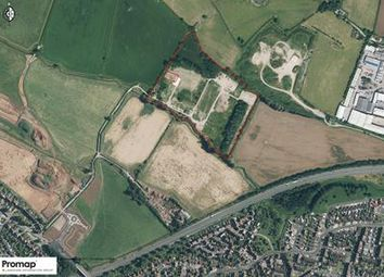 Thumbnail Commercial property for sale in Former Severn Trent Sewerage Treatment Works, Longford, Gloucester, Gloucestershire