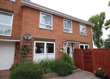 Thumbnail 3 bed semi-detached house for sale in Woodend, Bognor Regis