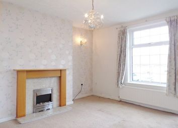 Thumbnail 2 bed terraced house to rent in Disley, Stockport
