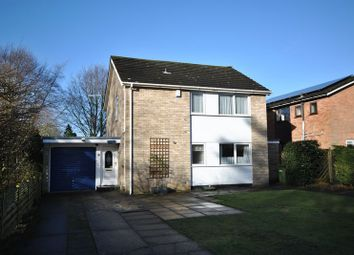 Thumbnail 3 bed detached house for sale in Colkett Drive, Old Catton, Norwich