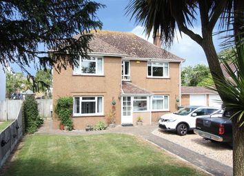 Thumbnail 5 bed detached house for sale in Littlestone Road, New Romney