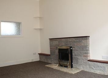 Thumbnail 1 bed flat to rent in St. Andrew Street, Galashiels, Scottish Borders