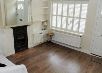 Thumbnail 2 bed cottage to rent in Albion Road, Hounslow
