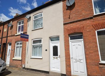 Thumbnail 2 bed terraced house to rent in Rawson Street, Enderby, Leicester