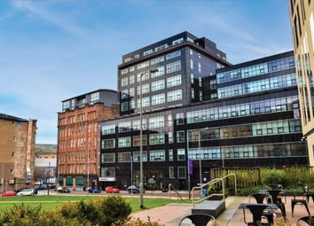 Thumbnail 1 bed flat for sale in Albion Street, Flat 7/5, Merchant City, Glasgow