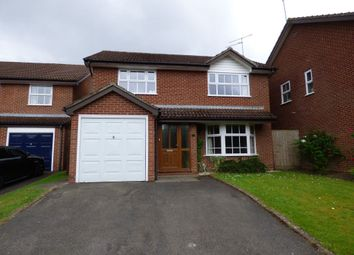 Thumbnail 4 bed property to rent in Evergreen Way, Wokingham