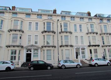 Thumbnail 1 bed flat to rent in Arundel Court, South Parade, Southsea