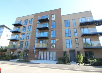 Thumbnail 2 bed flat to rent in Wesley House, Station Road, Borehamwood, Hertfordshire