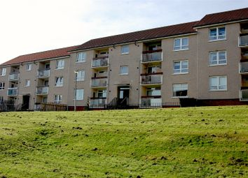 Thumbnail 2 bed flat for sale in 59 Cornalee Gardens, Pollok