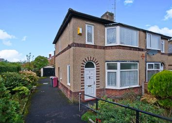 Thumbnail 3 bed semi-detached house for sale in Devon Road, Blackburn