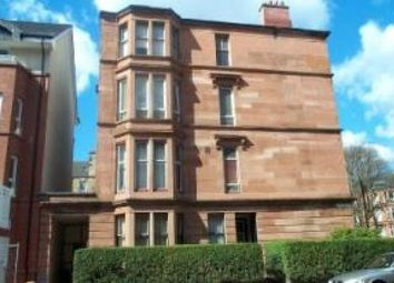 Thumbnail 1 bedroom flat to rent in Waverley Street, Shawlands, Glasgow