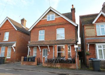 Thumbnail 1 bed flat for sale in Victoria Road, Cranleigh