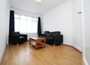 Thumbnail 2 bed flat to rent in Risborough Close, Muswell Hill