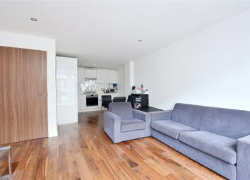 Thumbnail 1 bed flat for sale in Saskin House, London