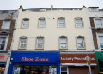 Thumbnail 4 bedroom flat to rent in A, Harrow Road, Westbourne Park