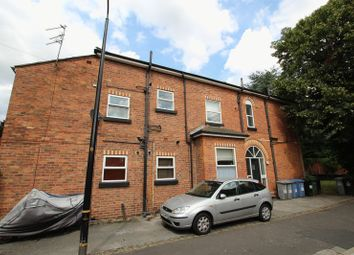 Thumbnail Studio to rent in Moss Vale Road, Urmston, Manchester