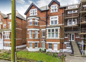 Thumbnail 4 bedroom flat for sale in Bouverie Road West, Folkestone