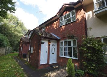 Thumbnail 1 bed terraced house for sale in Manea Close, Lower Earley, Reading, Berkshire