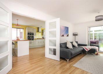Thumbnail 4 bed detached house for sale in Ridge Street, Wollaston, Stourbridge