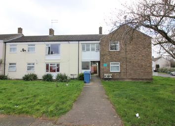 Thumbnail 2 bed flat to rent in Hornbeams, Harlow