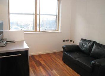 Thumbnail Studio to rent in West Point, Wellington Street, Leeds, West Yorkshire