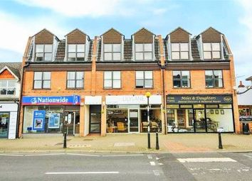 Thumbnail 2 bed flat for sale in 5 Napier Road, Crowthorne
