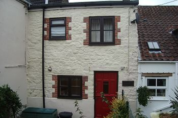 Thumbnail 2 bedroom terraced house to rent in London Road, Calne, Trowbridge, Wiltshire