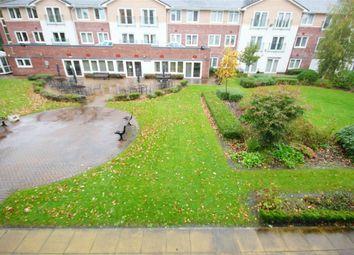Thumbnail 2 bed property for sale in Heyeswood, Heyes Avenue, Haydock, Merseyside