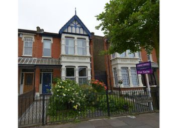 Thumbnail 3 bed semi-detached house for sale in Dover Road, London