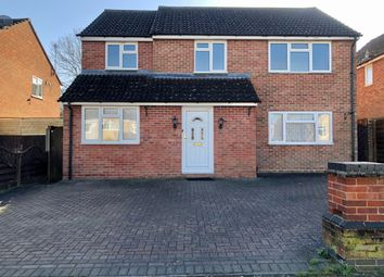 Thumbnail 4 bed property to rent in Kings Road, Glemsford, Sudbury