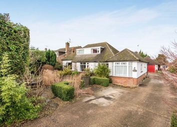 Thumbnail 5 bed bungalow for sale in Forge Road, Naphill, High Wycombe
