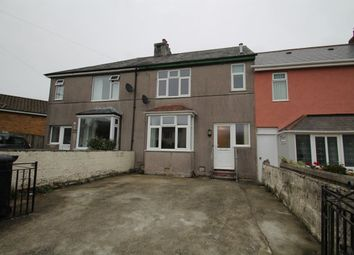 Thumbnail 3 bed property to rent in Woodland Terrace, Ivybridge