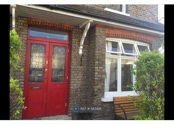 2 bed maisonette to rent in Newton Avenue, London W3