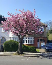 Thumbnail 3 bed semi-detached house to rent in Meadow Drive, Hendon, London