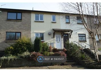 Thumbnail 2 bedroom terraced house to rent in Glan-Y-Ffordd, Cardiff