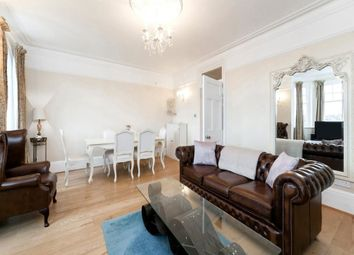 Thumbnail 3 bed flat for sale in Smyrna Mansions, Smyrna Road, West Hampstead