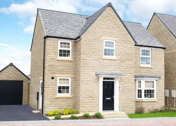 """Thumbnail 4 bed detached house for sale in """"Mitchell"""" at Manywells Crescent, Cullingworth, Bradford"""