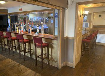 Thumbnail Pub/bar for sale in Montrose, Angus