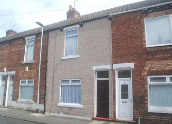 Thumbnail 2 bed terraced house for sale in Stockton Street, Billingham