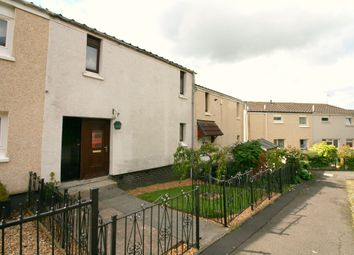 2 bed terraced house for sale in Carbarns West, Wishaw ML2