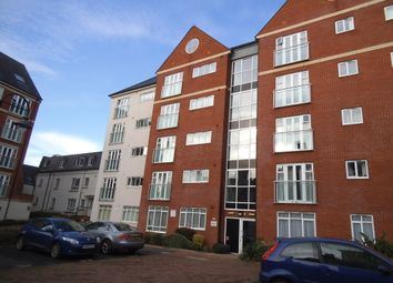 Thumbnail 2 bed flat to rent in Ushers Court, Trowbridge